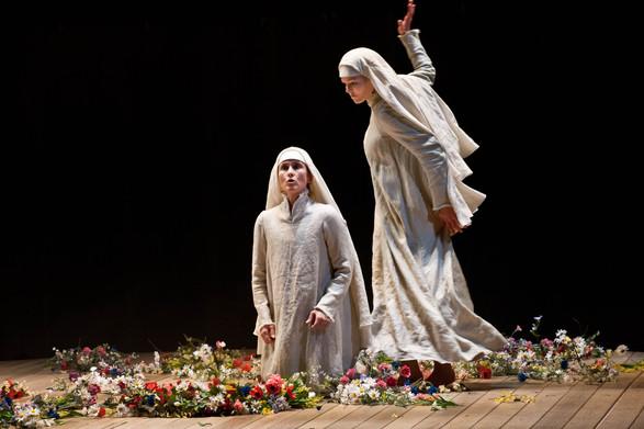Karmelitersystrarna The Royal Opera