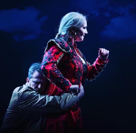 CARMEN The Royal Opera Stockholm 2019
