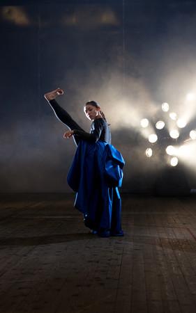 The Emperor The Royal Ballet