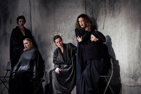 Medea The Royal Opera 2016
