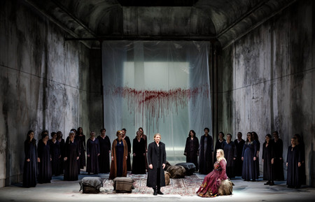 Medea The Royal Opera 2016