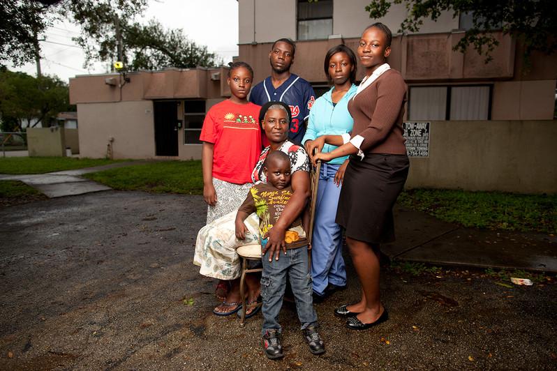 University of Miami - Stop Deportation Project