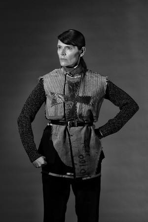 Actor Alexandra Zetterberg 2019