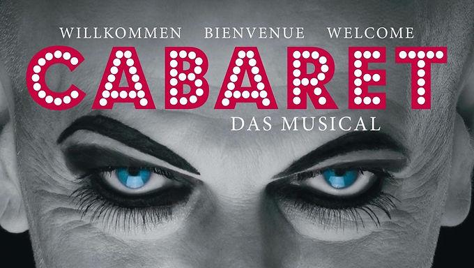 CABARET - Das Musical - Rolle: Sally Bowles im Volxhaus Klagenfurt