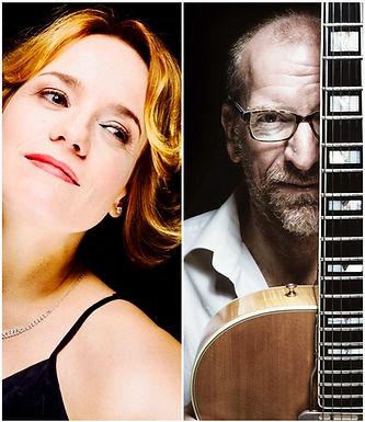 """Sabine Neibesch & Jörg Seidel Trio (& Stefan Gfrerrer, Klemens Marktl) - """"Favorite Songs"""" - Waldarena Krumpendorf/Wörthersee"""