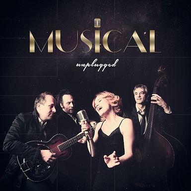 """Musical Goes Unplugged - Dinzlschloss Villach """"Lange Nacht der Museen"""""""