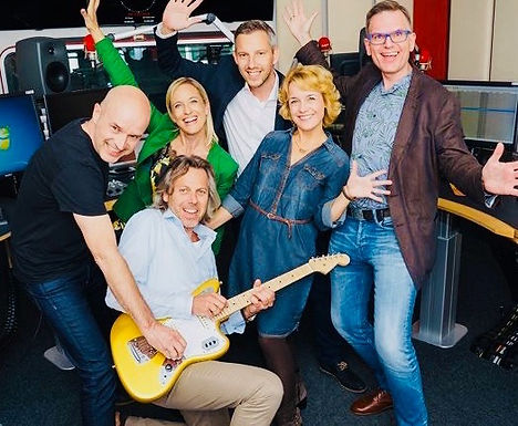 Vocals für das neue ORF Sounddesign des Landesstudios Kärnten