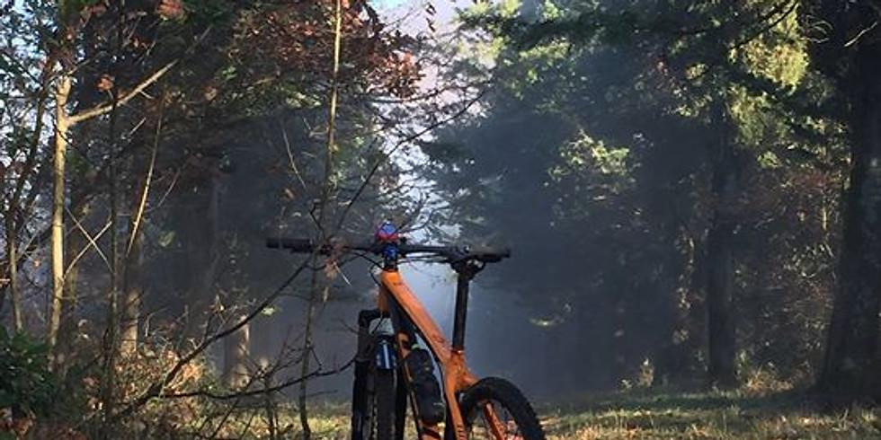 tour medievale in mtb-e-bike,gravel
