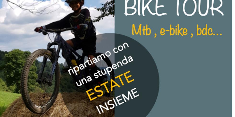 Firenze e la Toscana in bici