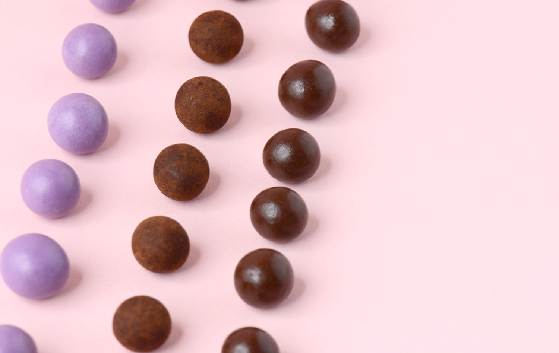 巧克力脆皮
