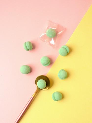 馬卡龍軟糖