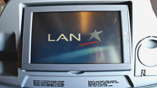 LATAM Perú Flight Reports