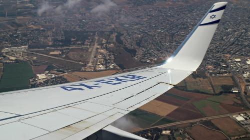 El Al Israel Airlines Flight Reports