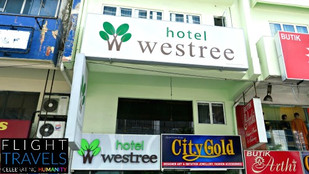Why I Will Never Go Back to Hotel Westree!