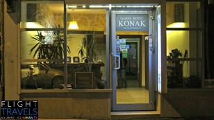 Garni Hotel Konak (Sarajevo, Bosnia and Herzegovina) Review
