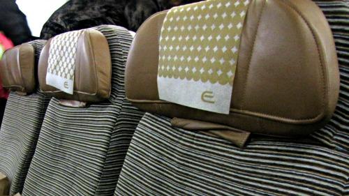 Etihad Airways Flight Reports
