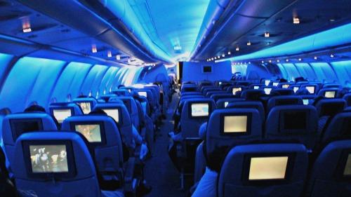 Qatar Airways Flight Reports