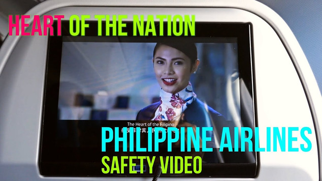 Philippine Airlines | Safety Video | A330-300