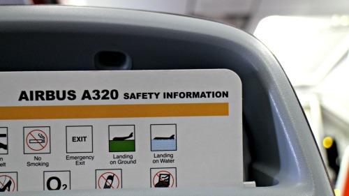Jetstar Asia Flight Reports