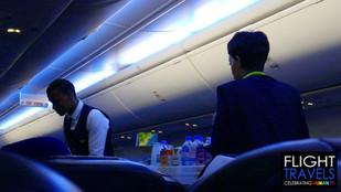 Flying RwandAir from Dubai to Kigali: WB305 Flight Review