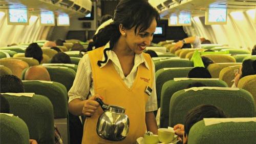Ethiopian Airlines Flight Reports