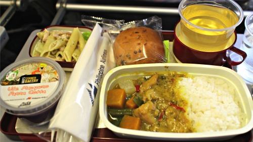 Philippine Airlines Flight Reports