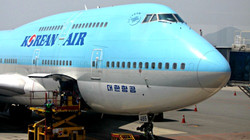 Korean Air Flight Reports