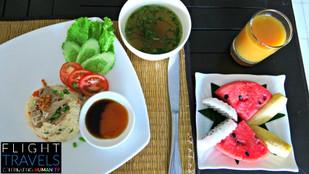 Apsara Centrepole Hotel Siem Reap Review