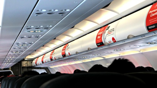 AirAsia Flight Reports