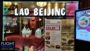 Lao Beijing Review 老北京食堂 (Velocity@Novena Square)