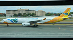 Cebu Pacific Flight Reports