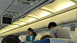 Bangkok Airways Flight Reports