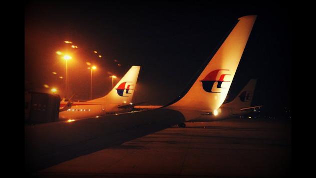 MH610 | SIN-KUL | Economy Class