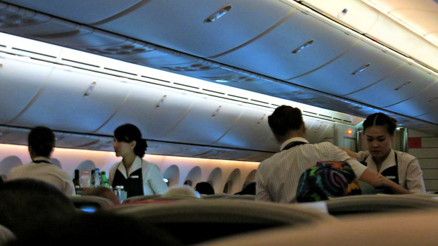 RJ181 | KUL-BKK | Economy Class