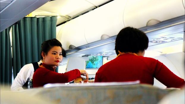 VN661 | HAN-SIN | Economy Class