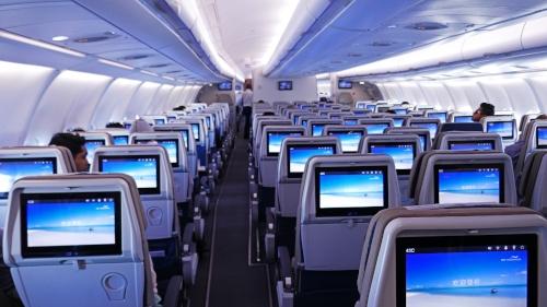 Air Mauritius Flight Reports