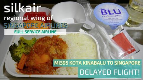 MI395 | BKI-SIN | Economy Class