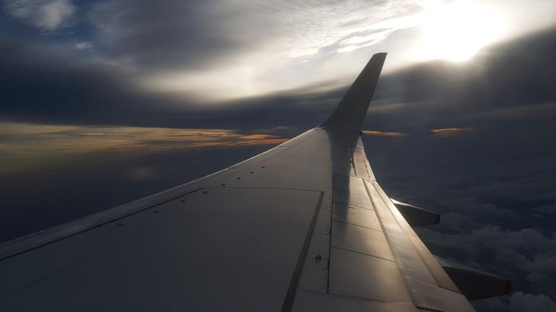 SilkAir Flight Reports