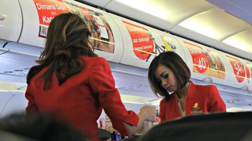 Indonesia AirAsia Flight Reports