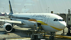 Jet Airways Flight Reports