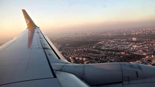 Pegasus Airlines Flight Reports