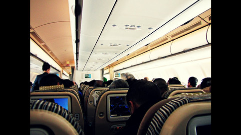 EY862 | AUH-PVG | Economy Class