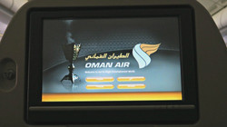 Oman Air Flight Reports
