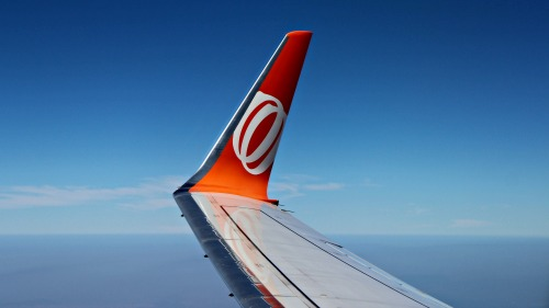 GOL Flight Reports