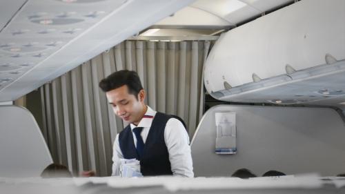 JC Int'l Airlines Flight Reports