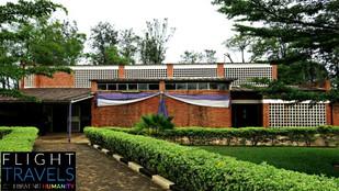 Revisiting the 1994 Rwandan Genocide: Nyamata Church Massacre Site