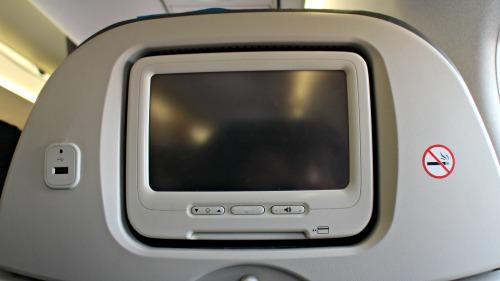 Austral Líneas Aéreas Flight Reports
