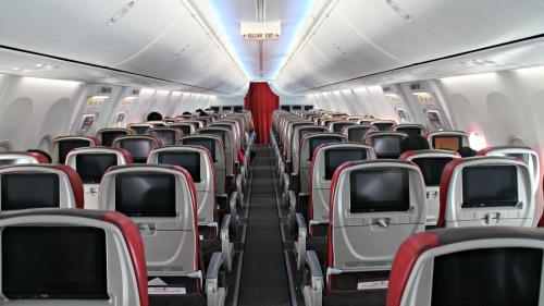 Malindo Air Flight Reports