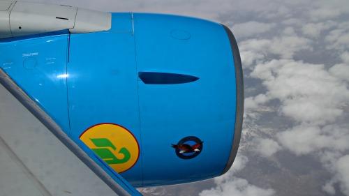 Uzbekistan Airways Flight Reports