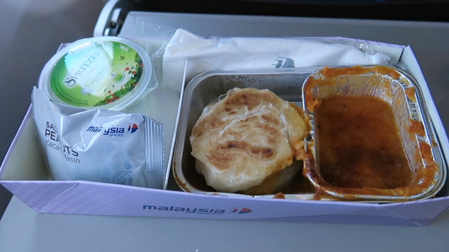 MH724 | KUL-REP | Economy Class